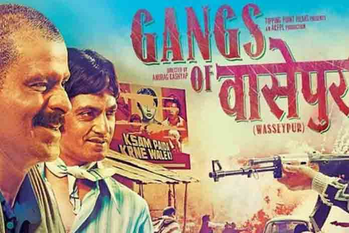 gang of wasseypur