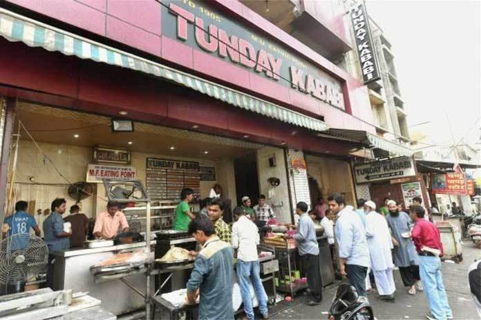 टुंडे का कबाब