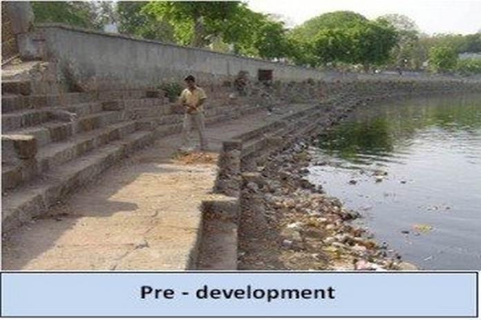 वर्ष 2006ः कानकारिया झील, अहमदाबाद, गुजरात