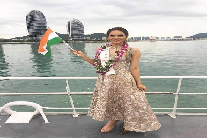 मिस इंडिया के बाद बनीं मिस वर्ल्ड