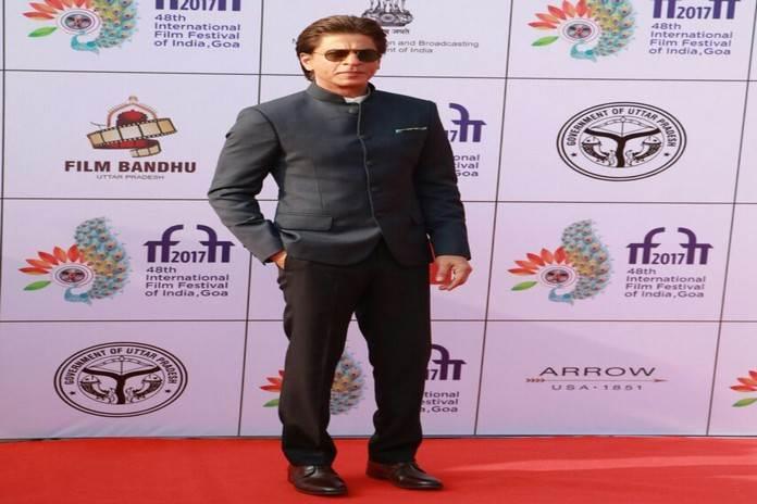 चला SRK का जादू