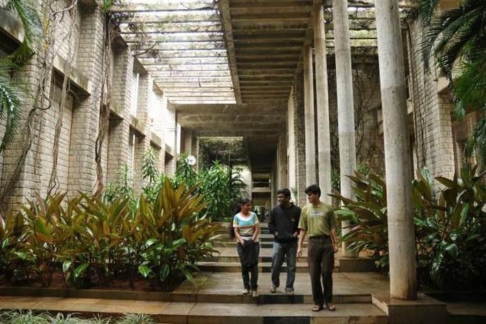 आईआईएम बेंगलुरू