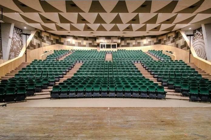 टैगोर हॉल अहमदाबाद