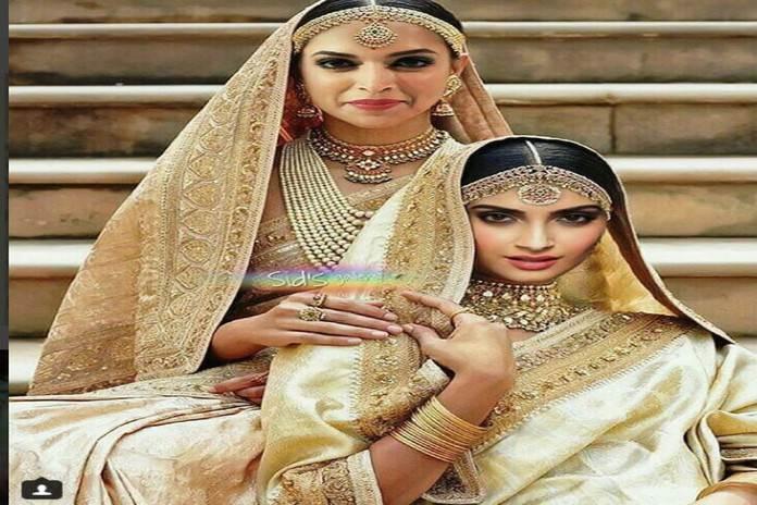 दीपिका की तस्वीरों के साथ उन्होंने कई खूबसूरत एक्सपेरिमेंट भी किए हैं। उनका यह इमैजिनेशन ऐक्टर्स के फैन्स में उनकी शादी को लेकर उत्साह बढ़ाने के लिए काफी है।