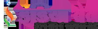Indiawave Logo Footer